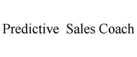 PREDICTIVE SALES COACH