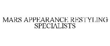 MARS APPEARANCE RESTYLING SPECIALISTS