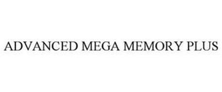 ADVANCED MEGA MEMORY PLUS