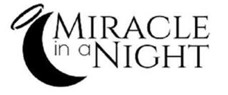 MIRACLE IN A NIGHT