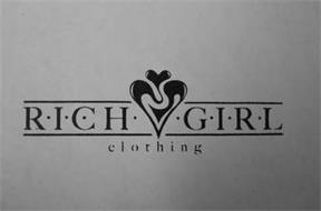 RICH GIRL CLOTHING