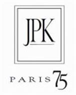 JPK PARIS 75