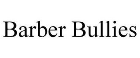 BARBER BULLIES