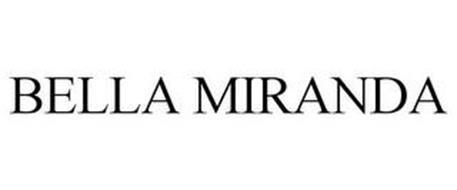 BELLA MIRANDA