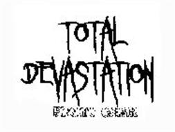 TOTAL DEVASTATION FIGHT GEAR