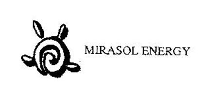 MIRASOL ENERGY