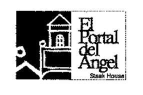 EL PORTAL DEL ANGEL STEAK HOUSE