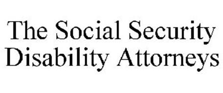 THE SOCIAL SECURITY DISABILITY ATTORNEYS