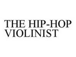 THE HIP-HOP VIOLINIST