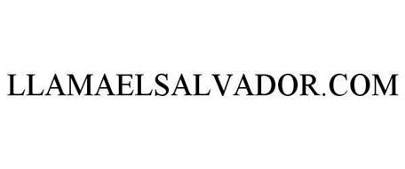 LLAMAELSALVADOR.COM