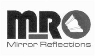 MR MIRROR REFLECTIONS