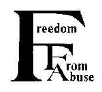 FREEDOM FROM ABUSE