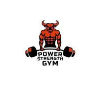 POWER STRENGTH GYM