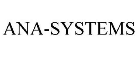 ANA-SYSTEMS