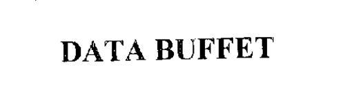 DATA BUFFET