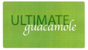 ULTIMATE GUACAMOLE