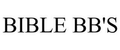 BIBLE BB'S