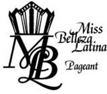 MISS BELLEZA LATINA PAGEANT