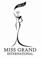 MGI MISS GRAND INTERNATIONAL