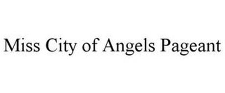 MISS CITY OF ANGELS
