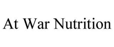 AT WAR NUTRITION