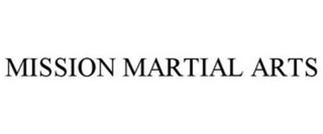 MISSION MARTIAL ARTS
