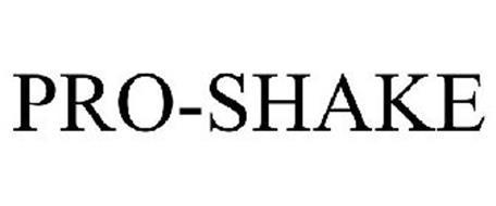 PRO-SHAKE