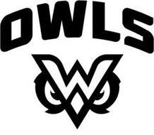 OWLS W