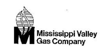 M MISSISSIPPI VALLEY GAS COMPANY
