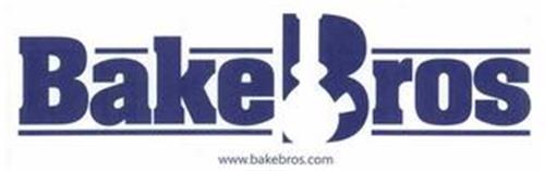 BAKEBROS WWW.BAKEBROS.COM