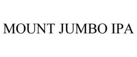 MOUNT JUMBO IPA