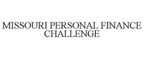 MISSOURI PERSONAL FINANCE CHALLENGE