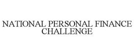 NATIONAL PERSONAL FINANCE CHALLENGE