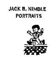 JACK B. NIMBLE PORTRAITS