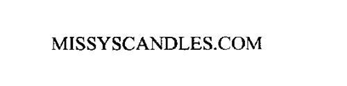 MISSYSCANDLES.COM
