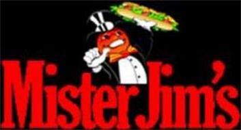 MISTER JIM'S