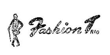 FASHION TRIO