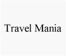 TRAVEL MANIA