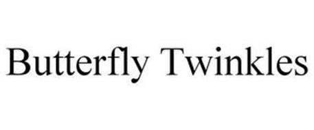 BUTTERFLY TWINKLES