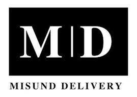 M | D MISUND DELIVERY