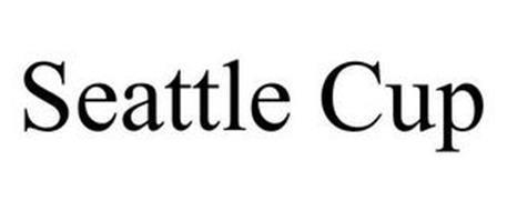 SEATTLE CUP