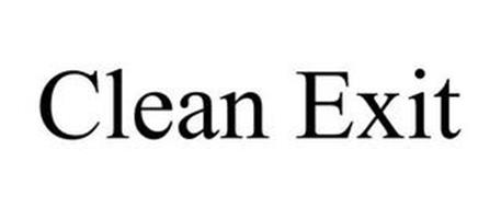 CLEAN EXIT