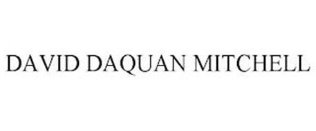 DAVID DAQUAN MITCHELL