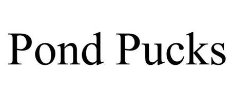 POND PUCKS