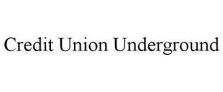 CREDIT UNION UNDERGROUND