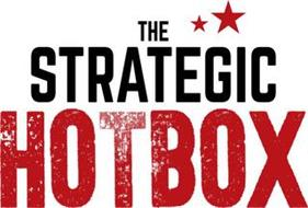 THE STRATEGIC HOTBOX