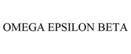 OMEGA EPSILON BETA