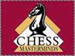 CHESS MASTERMINDS