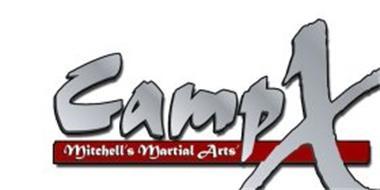 CAMP X MITCHELL'S MARTIAL ARTS'