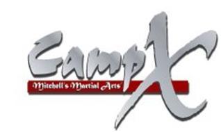CAMP X MITCHELL'S MARTIAL ARTS
